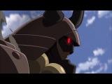 Эпоха смут / Sengoku Basara - 1 сезон 6 серия (Субтитры)